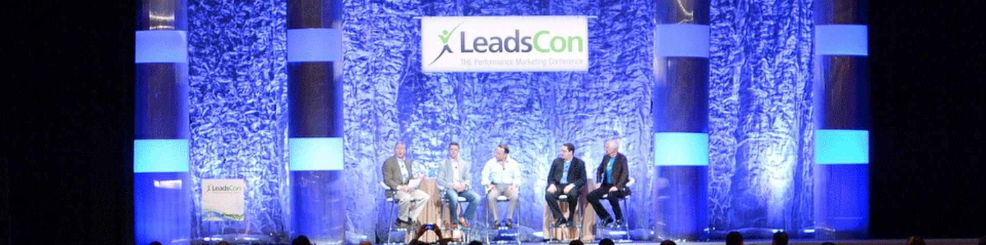 LeadsCon New York