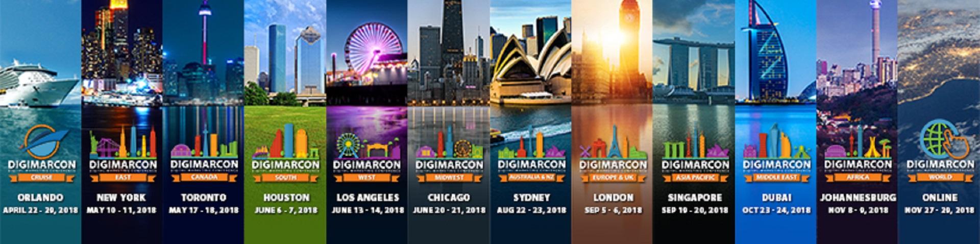 DigiMarCon Europe