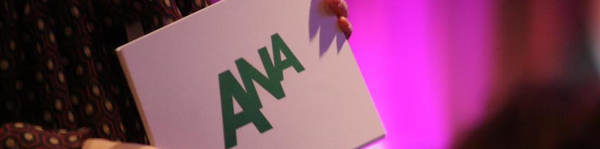 ANA Digital & Social Media Conference