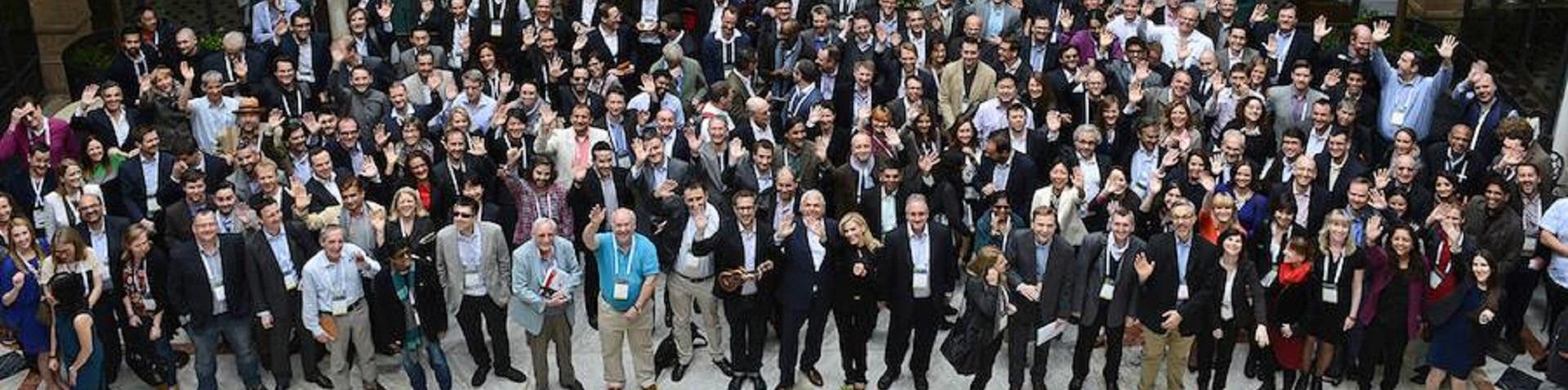 I-COM Global Summit