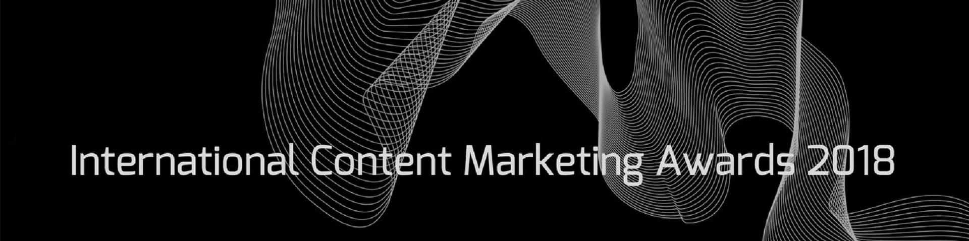 The International Content Marketing Awards