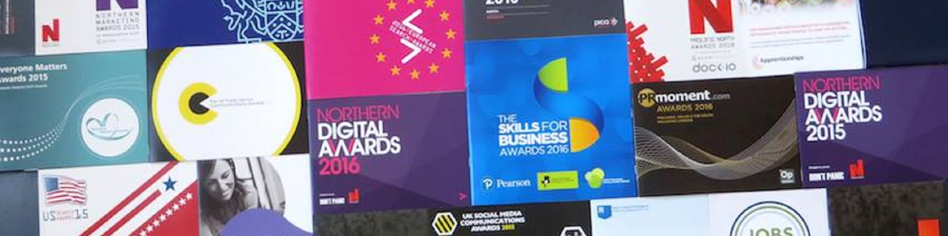 The Northern Digital Awards