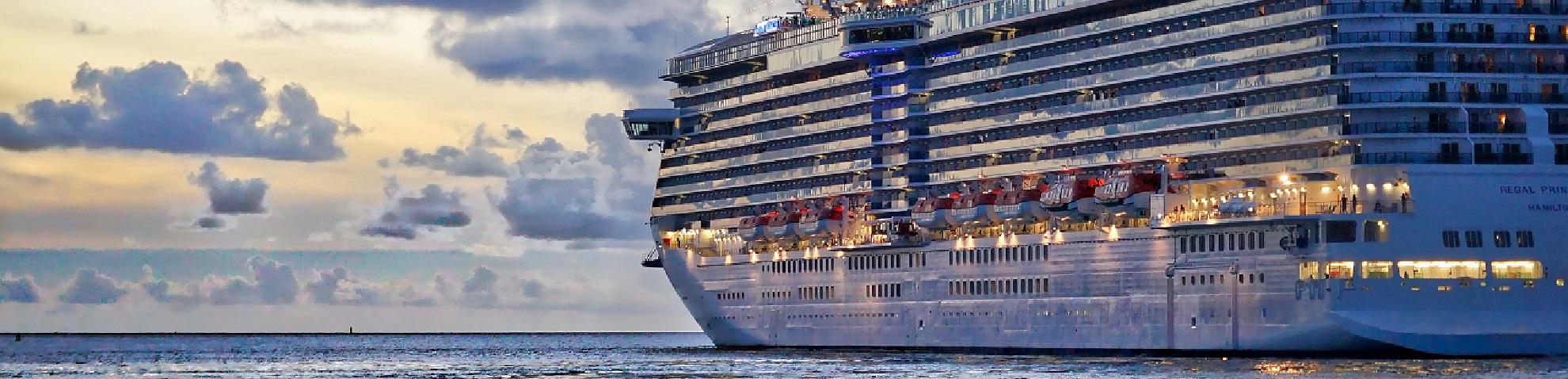 DigiMarCon Cruise