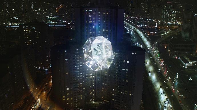 Swarovski's Mesmerizing World Is Set to #IgniteYourDreams