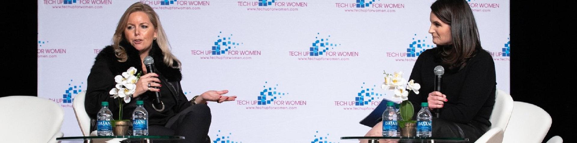 Tech Up for Women