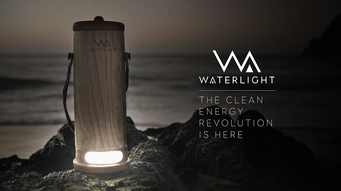 #TBT: Portable Device Turns Salt Water into Electrical Power